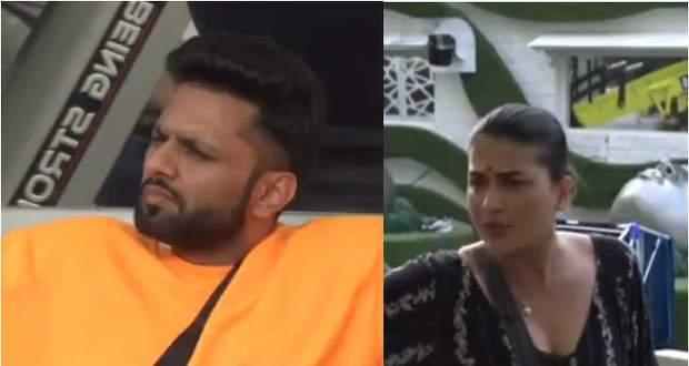 Bigg Boss 14 LATEST SPOILER: Pavitra Punia-Rahul Vaidya get into an argument
