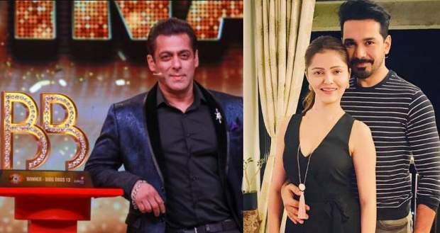 Bigg Boss 14 Latest Spoilers: Abhinav Shukla to help wife Rubina Dilaik