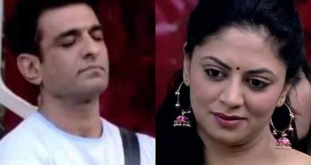 Bigg Boss 14 SPOILER: Eijaz Khan gets upset with Kavita Kaushik's allegations
