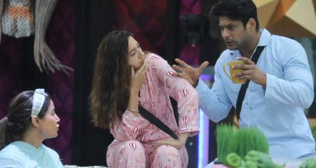 Bigg Boss 14 Written Update 15th October 2020: Big Boss Day 13 Latest  Episode