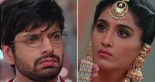 Choti Sardarni Latest Spoiler: Manav to find Meher's delivery report