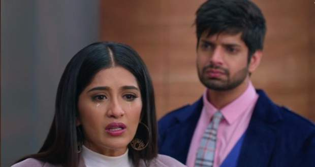 Choti Sardarni Spoiler Alert: Meher gets emotional on meeting Manav
