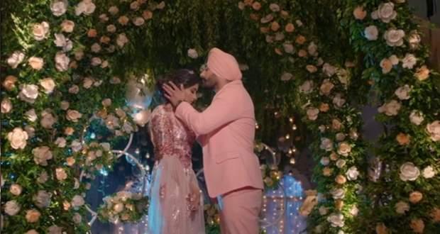 Choti Sardarni Spoiler: Meher & Sarab to get romantic in the anniversary party
