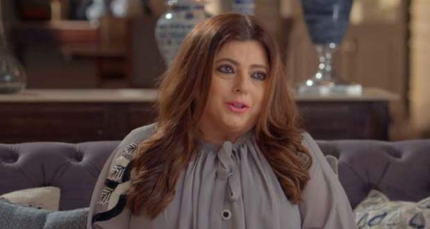 Choti Sardarni Upcoming Twist: Martha to turn positive & help Meher- Sarabjit