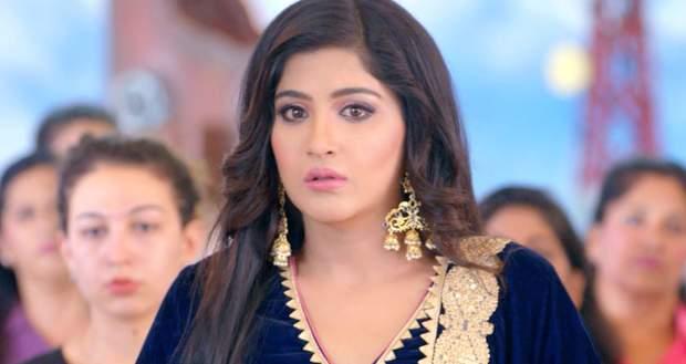 Choti Sardarni Upcoming Twist: Meher to cure Angel's legs
