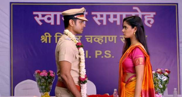Ghum Hai KisiKe Pyaar Mein Written Update 12th October 2020: Sai meets Virat