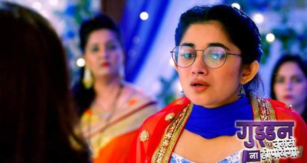 Guddan Tumse Na Ho Payega Spoiler: Guddan to expose Niya in front of family