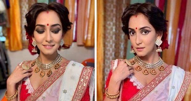 Hamari Waali Good News Latest Twist: Nitya get injured in an accident