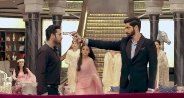 Ishq Mein Marjawan 2 Latest Spoiler: Vansh to point gun at Kabir