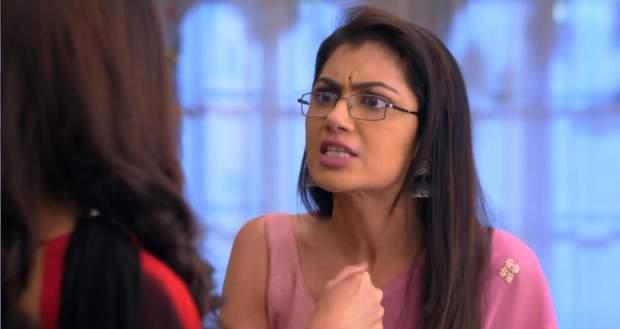 Kumkum Bhagya Latest Spoiler: Pragya rushes to confront Rhea's father