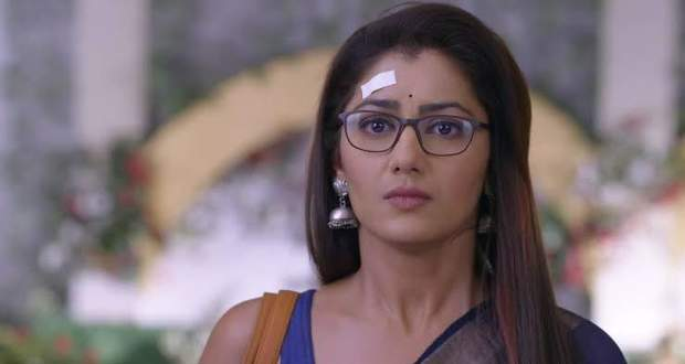 Kumkum Bhagya Spoiler Alert: Aliya to hit Pragya with her car
