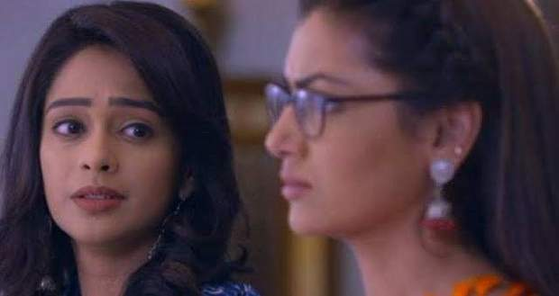 Kumkum Bhagya SPOILER: Prachi to reveal about Rhea's suicide attempt to Pragya
