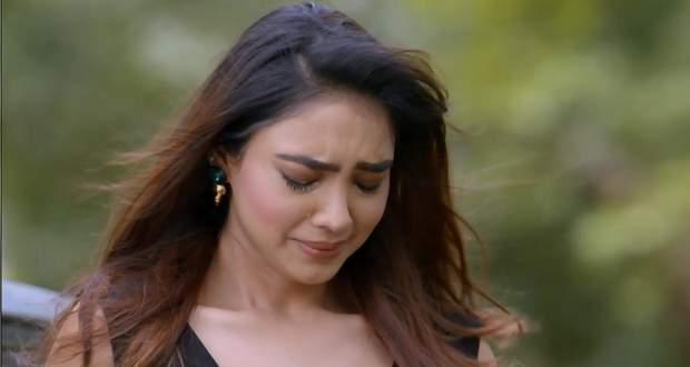 Kumkum Bhagya Written Update 17th October 2020: Rhea tries to commit suicide