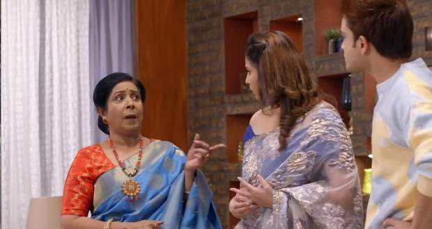 Kumkum Bhagya Written Update 19th October 2020: Ranbeer's family teases him