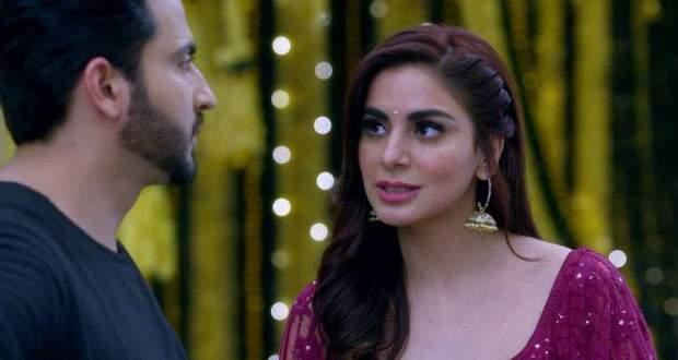 Kundali Bhagya Spoiler Alert: Karan's special gift for Preeta