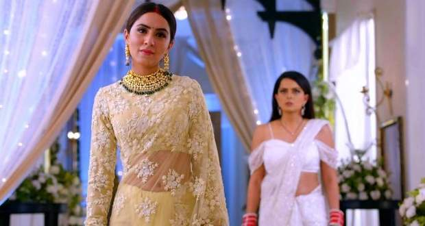 Kundali Bhagya Written Update 5th October 2020: Sherlyn is shocked