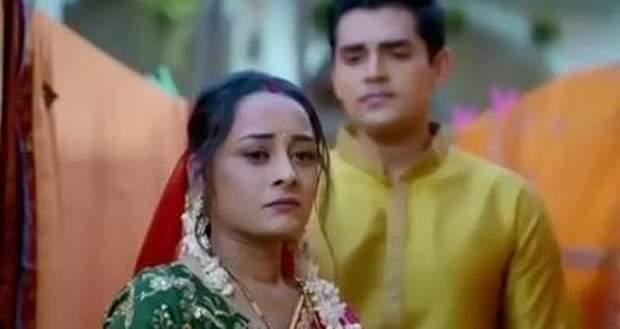Saath Nibhana Saathiya 2 Future Story: Anant to be savior for Gehna
