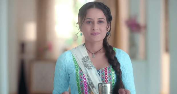 Saath Nibhana Saathiya 2 Spoiler Alert: Kanak to put mud on Gehna's face