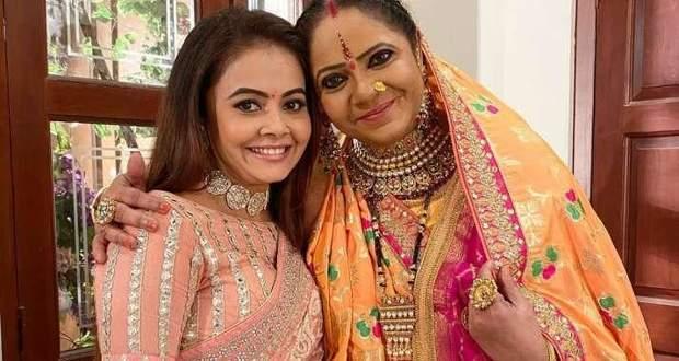 Saath Nibhana Saathiya 2 Spoiler: Gopi hides Ahem's truth from Kokila
