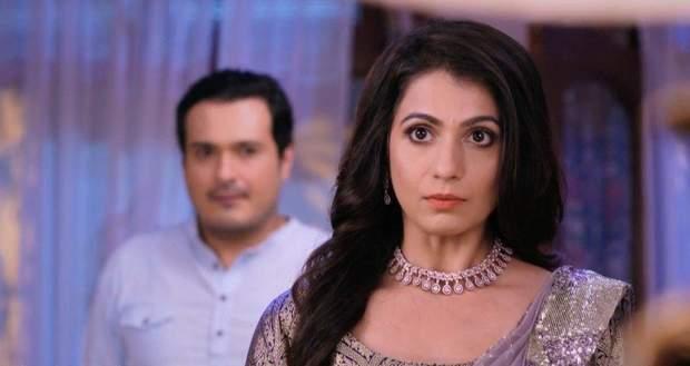 Saath Nibhana Saathiya 2 Spoiler: Kanak to fail in her plan
