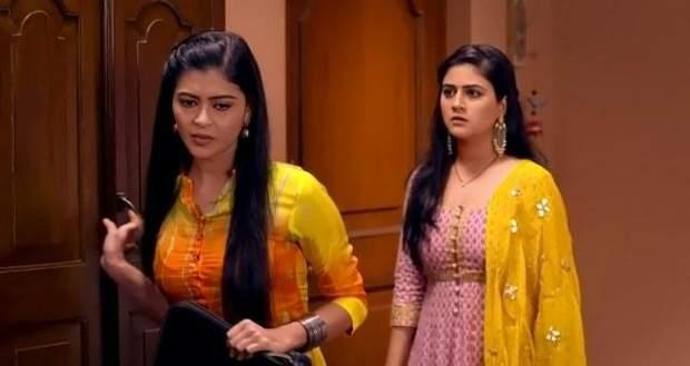 Shaadi Mubarak Gossip: Juhi to question Priyanka about her relation with Tarun