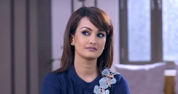 Shaadi Mubarak Latest Gossip: Chanda to steal K.T & Preeti's presentation