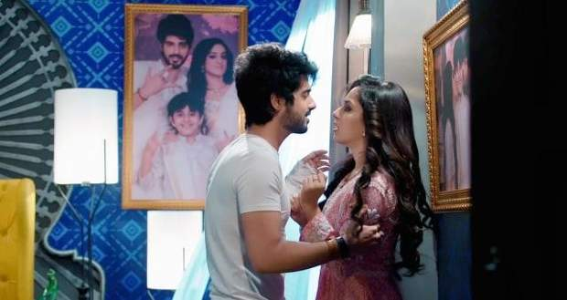 Yeh Hai Chahatein Spoiler Alert: Rudraksh to bring Preesha home to torture her