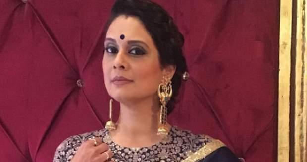 Yeh Hai Chahatein Spoiler Alert: Sharda to get dragged in the murder case