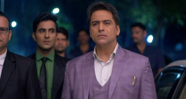 Yeh Rishta Kya Kehlata Hai Gossip: Manish returns to Goenka house