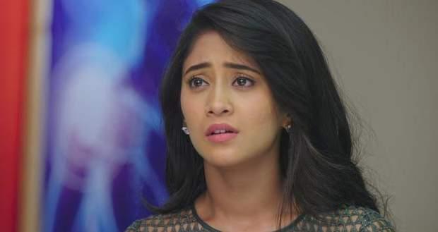 Yeh Rishta Kya Kehlata Hai Gossip: Naira's baby's life to get in danger