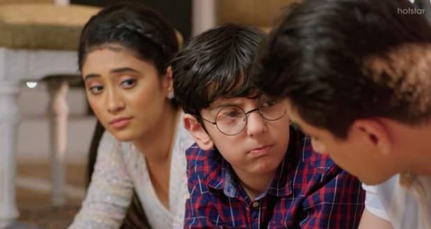 Yeh Rishta Kya Kehlata Hai Spoiler: Kairav to put Akshara's life in danger