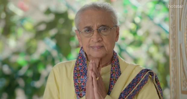 Yeh Rishtey Hain Pyaar Ke News:Deepak Gheewala aka Naanu returns for last time