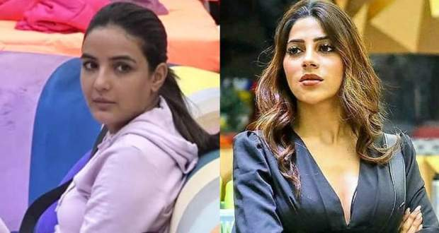 Bigg Boss 14 Gossip Update: Jasmin Bhasin to get revenge on Nikki Tamboli