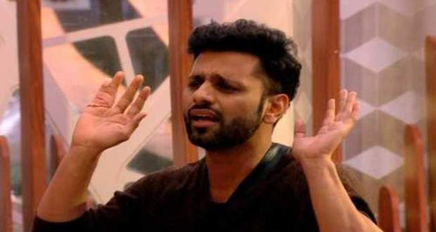 Bigg Boss 14 LATEST GOSSIP: Rahul Vaidya to have an argument with everyone