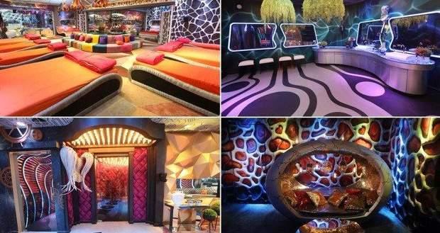 Bigg Boss 14 Latest Spoilers: Bigg Boss new house details revealed