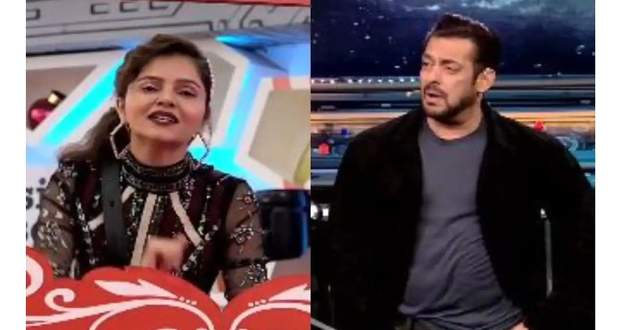Bigg Boss 14 Upcoming Gossip: Caller to be dissatisfied with Rubina's answer