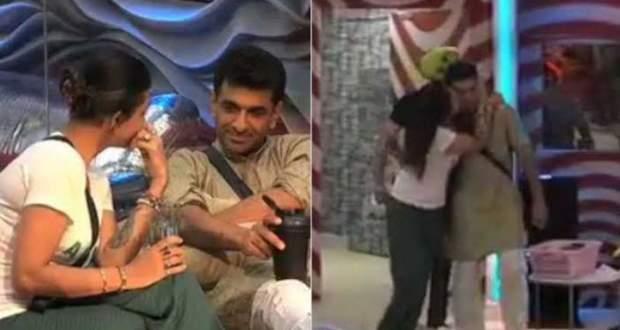 Bigg Boss 14 Upcoming Twist: Clash between Eijaz Khan and Pavitra Punia