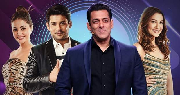 Bigg Boss 14 Wikipedia, Wiki, Contestants, Cast, Timings, Host, Story, Theme