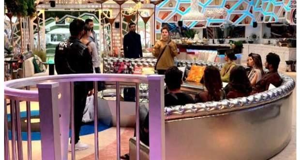Bigg Boss 14 Written Update 18th October 2020: Weekend Ka Vaar Episode Updates