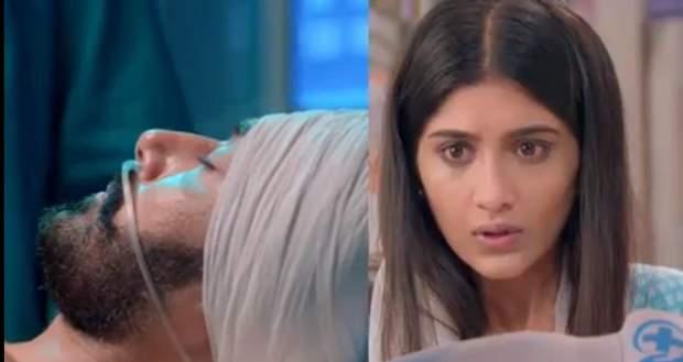 Choti Sardarni Spoiler: Uncertainty of Sarab's life makes Meher shattered