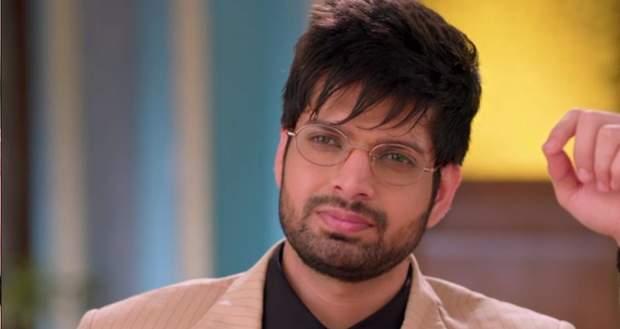 Choti Sardarni Upcoming Twist: Manav rushes to save Sarabjeet from attacker