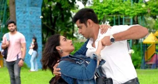 Ghum Hai Kisi Ke Pyaar Mein Spoiler: Pakhi to wait for Virat's return