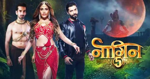 Online TRP Ratings List: Naagin 5 TRP Rating slips in to No. 5 TRP position