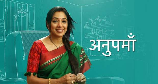 Serials TRP Ratings: Anupama TRP Rating gets into No.2 TRP position yet again