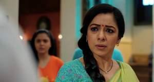 Anupama Spoiler: Vanraj manipulates Baa against Anupama