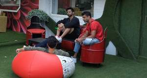 Bigg Boss 14 23rd November 2020 Written Update: Nomination task episode update
