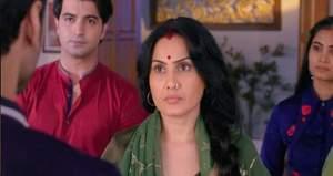 Shakti Astitva Ke Ehsaas Ki Twist: Preeto fails to stop Virat-Heer's marriage