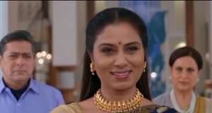Ghum Hai Kisi Ke Pyaar Mein Spoiler: Ashwini to go against Bhavani