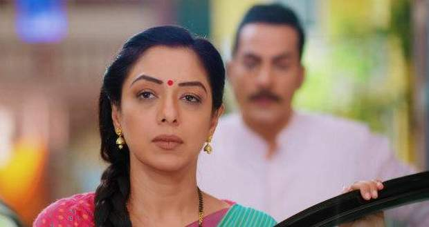 Anupama Latest Twist: Anupama decides to learn driving