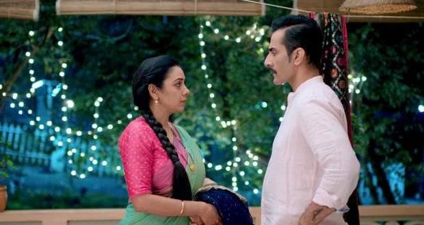 Anupama SPOILER: Vanraj blames Anupama for his affair